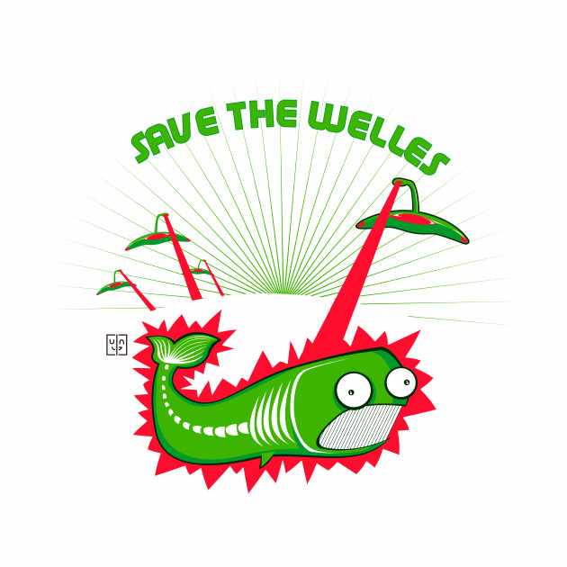 save the welles