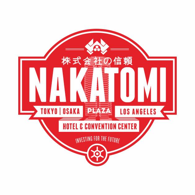 Nakatomi Plaza