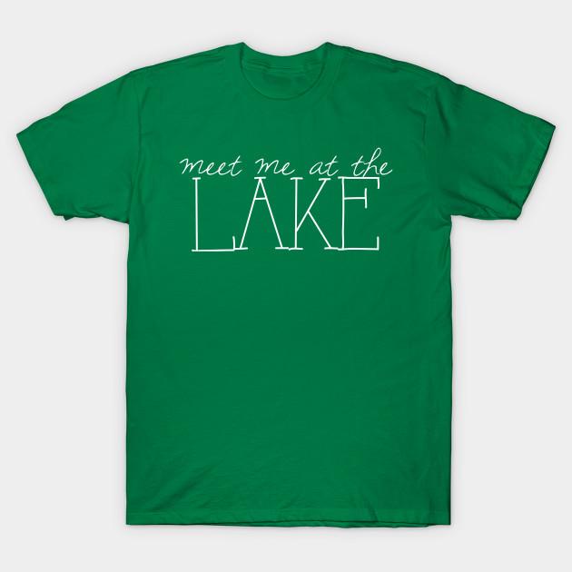 meet me by the lake