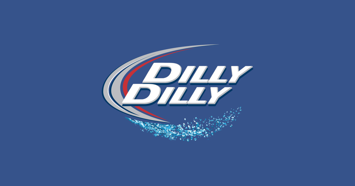 Dilly Dilly Splash Dilly Dilly T Shirt Teepublic