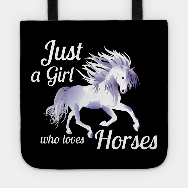 Horse T-Shirt Gift Horeowner Horselover Girls