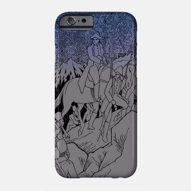 coque iphone 7 napoleon