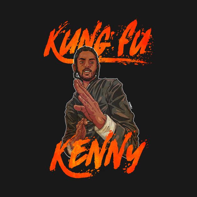 Kung Fu Kenny
