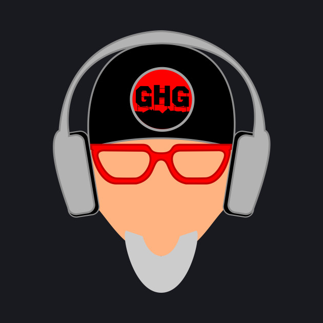 It's official ... the new GhG Tee is a go!
