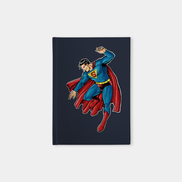 Superman - Retro style