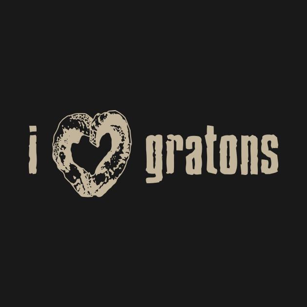 I Love Gratons