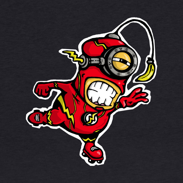 Flash Minion