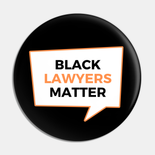 Black History Month Proud Black Attorney Pin Buttons Black Lawyers Matter Gift for Lawyers