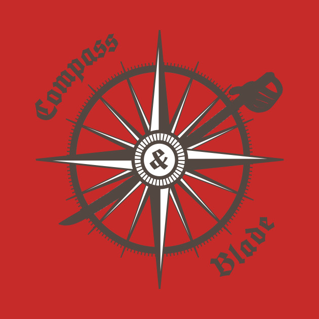 Compass and Blade Logo