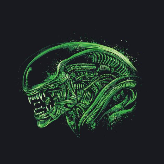 Space Nightmare