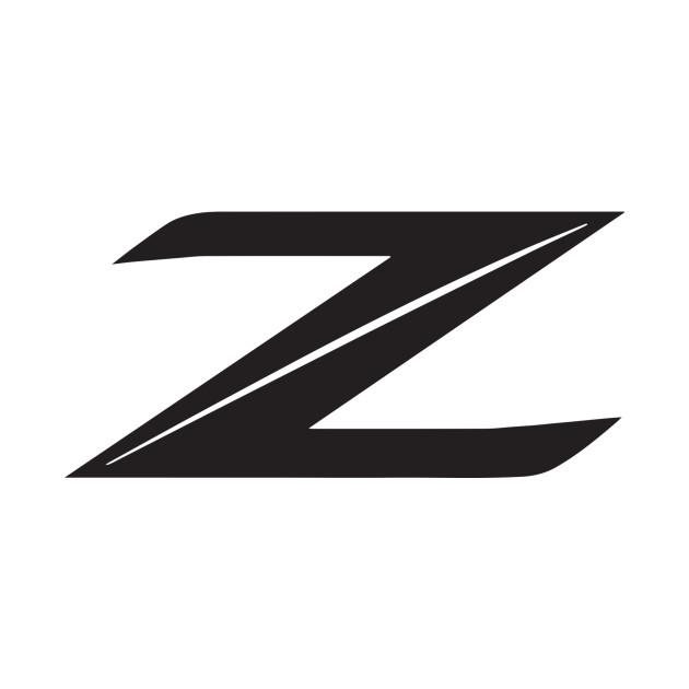 Nissan 370z Logo Nissan 370z Z Logo Symbol T Shirt