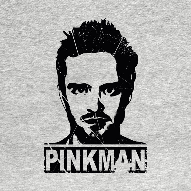 Breaking Bad Jesse Pinkman Shirt