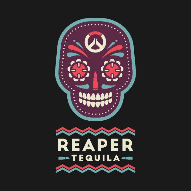 Reaper Tequila