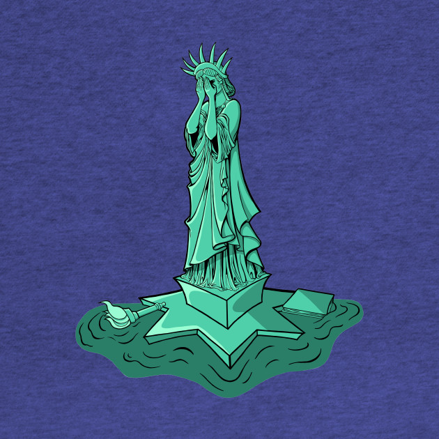 Angel of Liberty