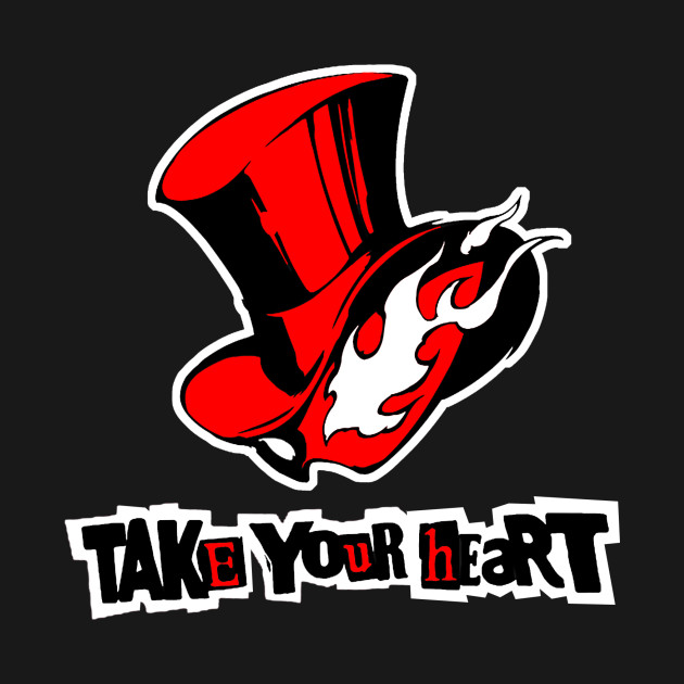 PERSONA 5 - Take Your Heart