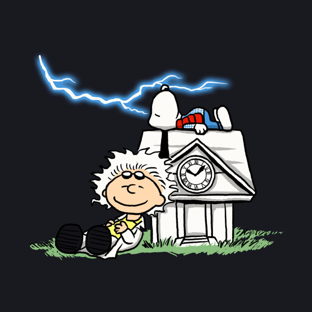 Back To The Peanuts