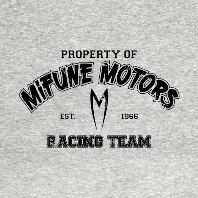Fantasy Athletics: Mifune Motors
