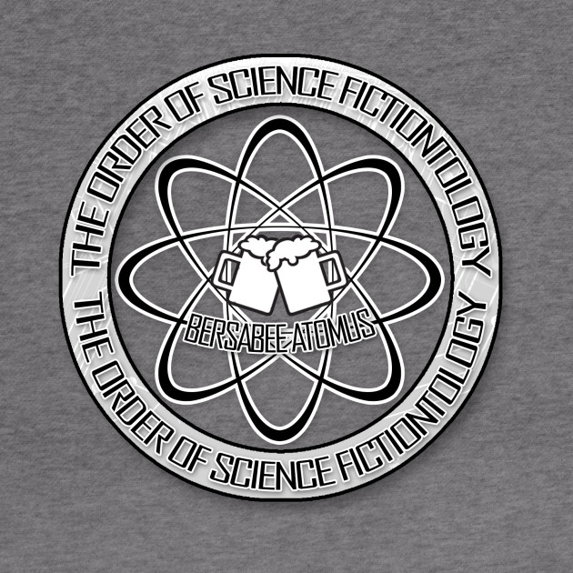 The Order of Science Fictiontology