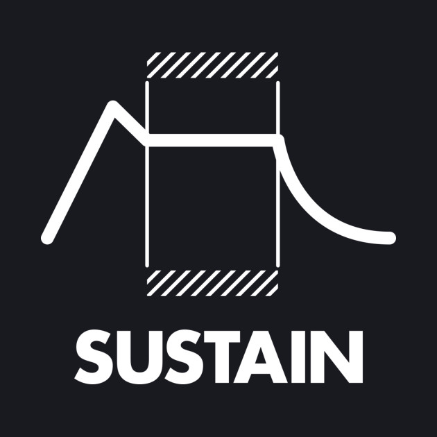 ADSR - Sustain