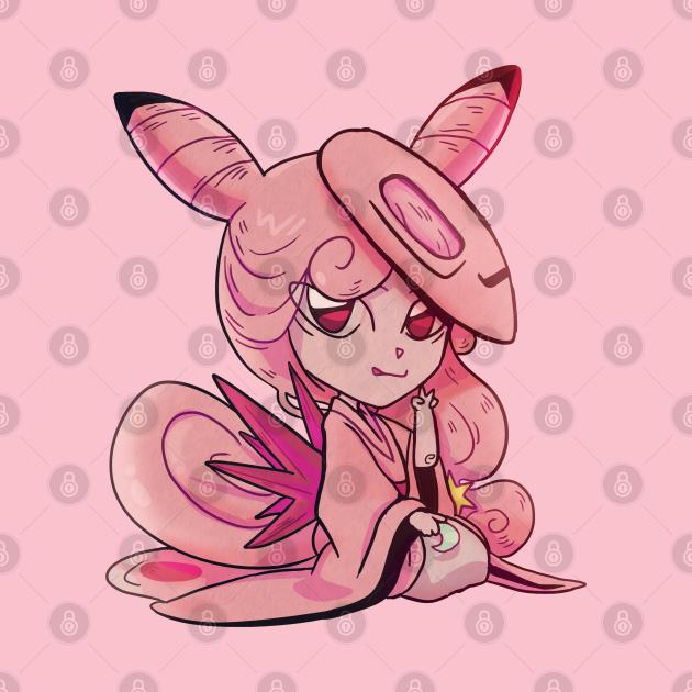 Fairy GINJIKA