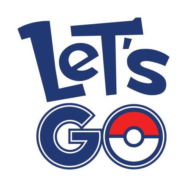 Pokémon GO Let's Go by PokeGO