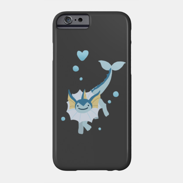 Perfectly Normal Vaporeon