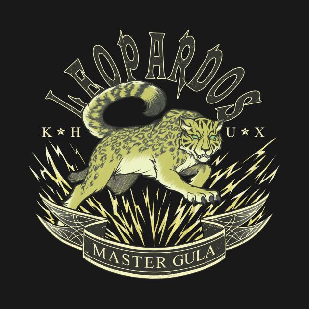 Gula of Leopardos