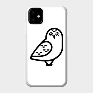 Spectacled owl art   Etsy