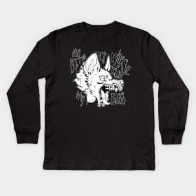 Furry Kids Long Sleeve T Shirts Teepublic