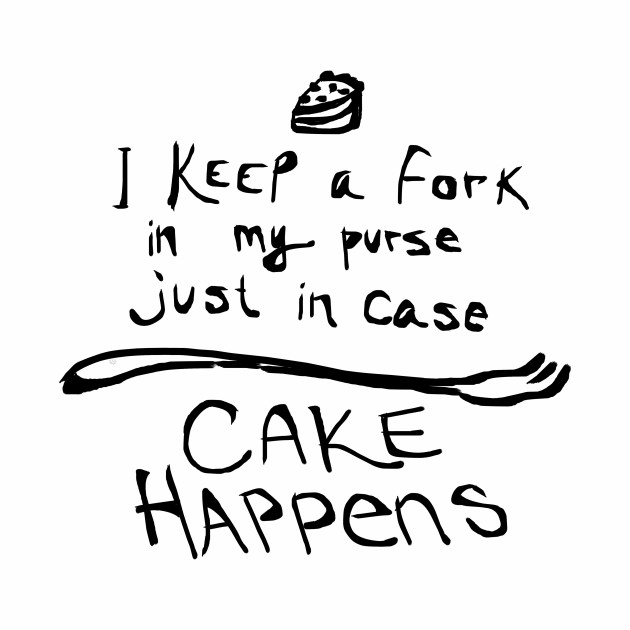 Cake Happens