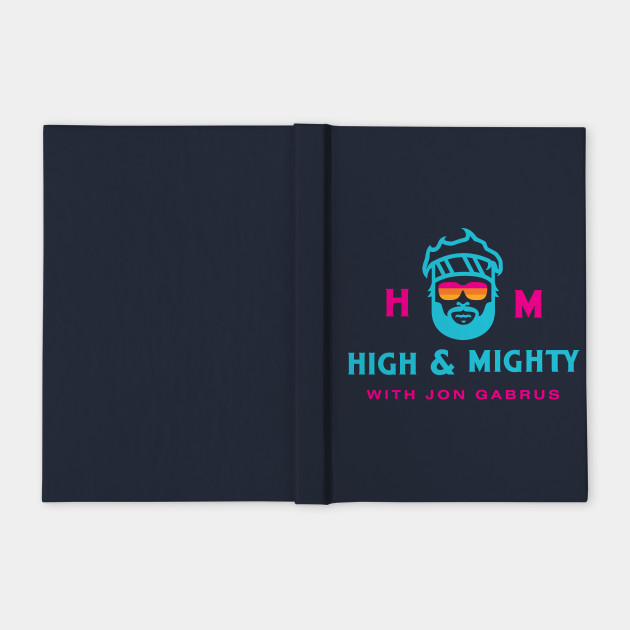 High and Mighty Podcast