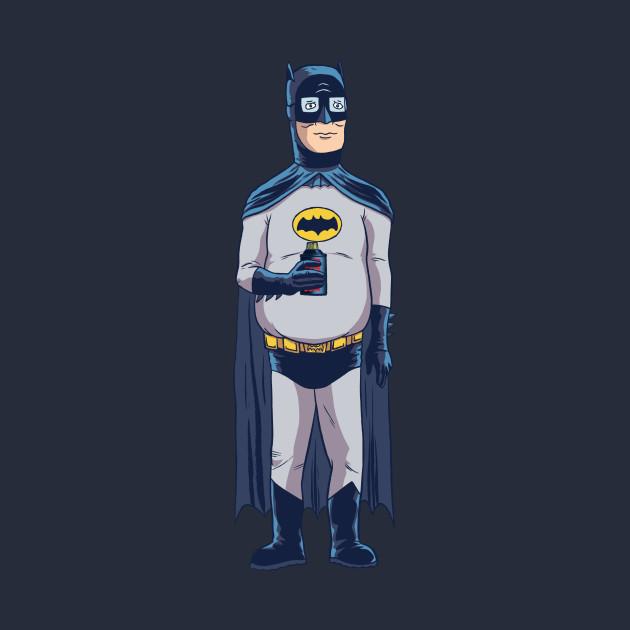 Bat-Hank