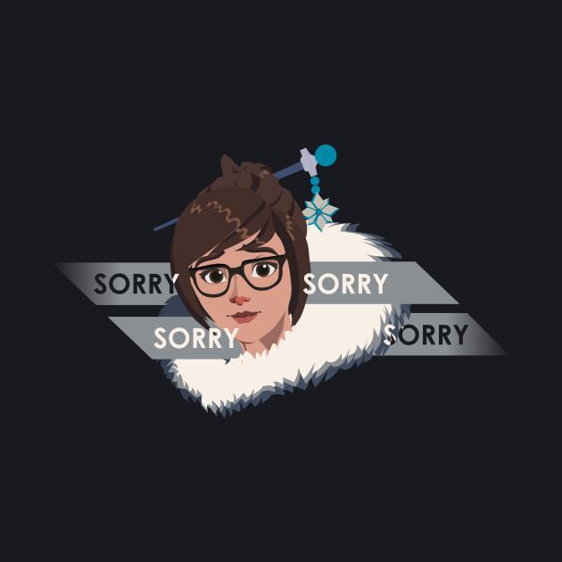 Sorry, Sorry, Sorry, Sorry!