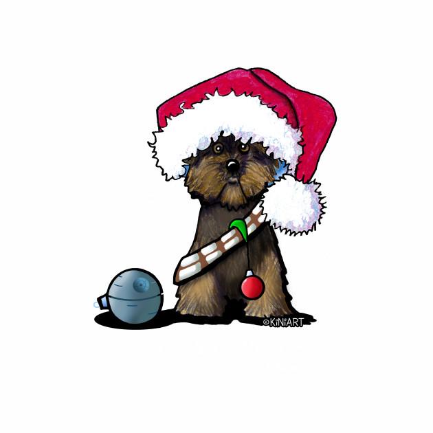 A Very Chewie Christmas