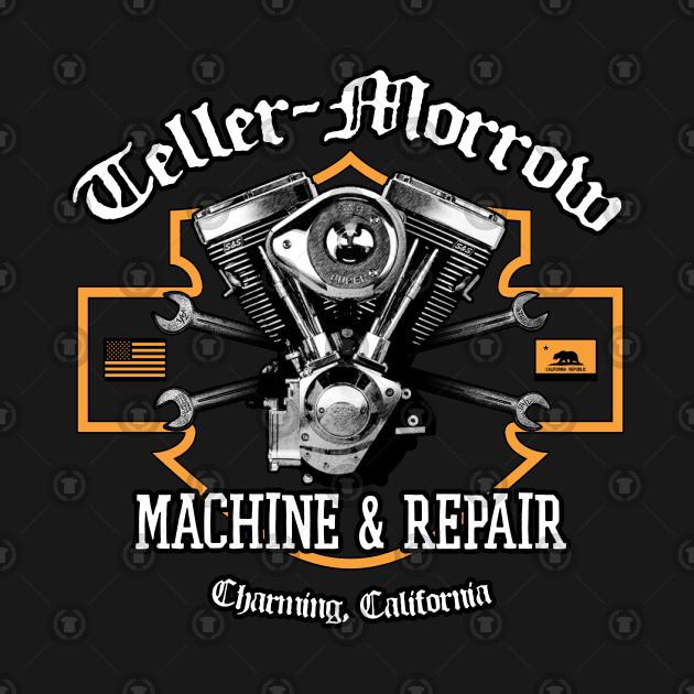 Teller-Morrow Machine & Repair