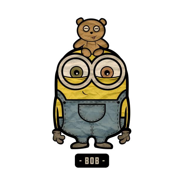 Minions BOB Minions BOB