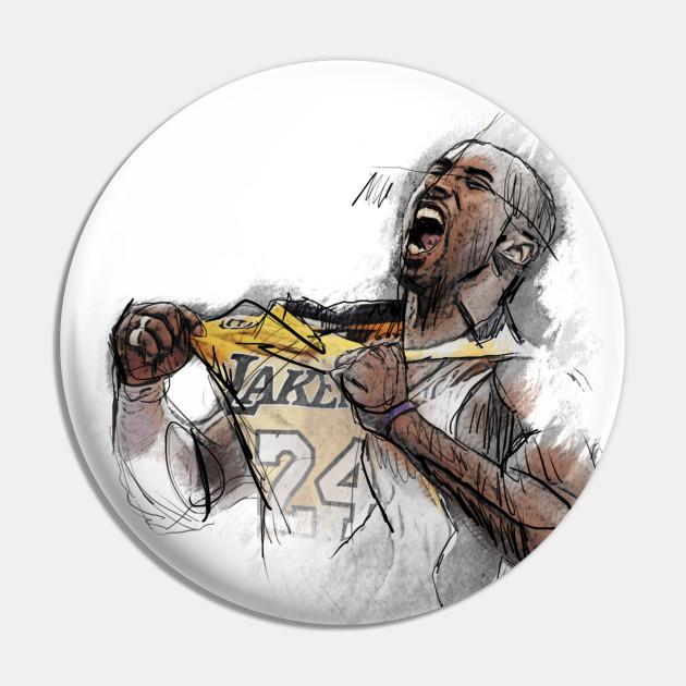 Kobe Bryant on Sketch