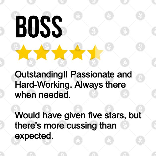 Boss Review