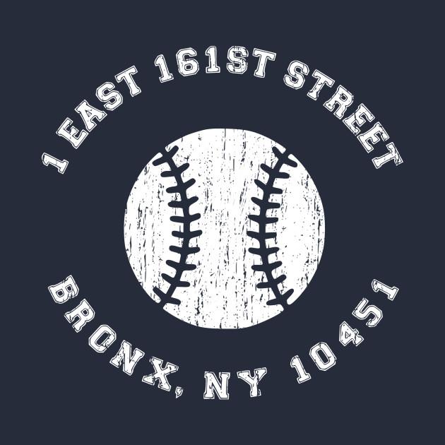 Yankee Stadium Address Home