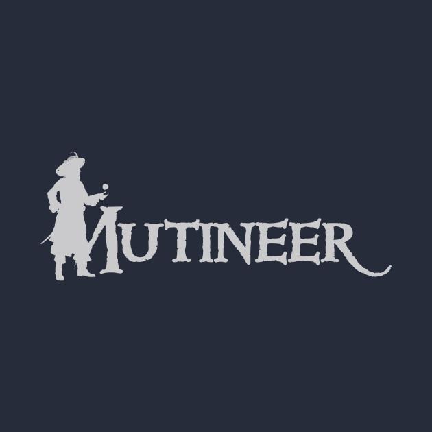 Mutineer (steel)