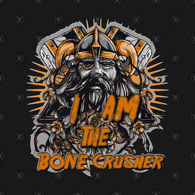 Bone Crusher Squad