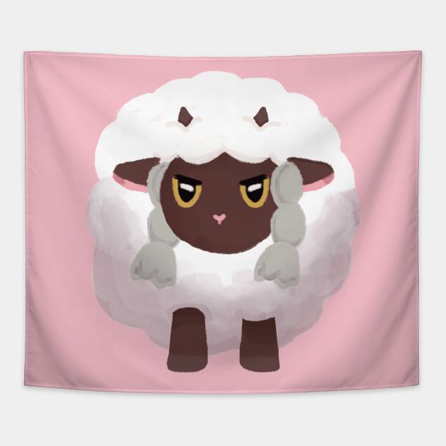 Wooloo New Pokemon Sword And Shield Pokemon Sword And Shield