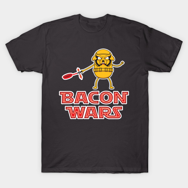 Bacon wars