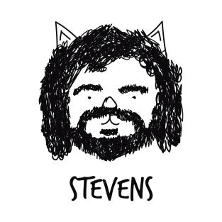 Stevens t-shirts