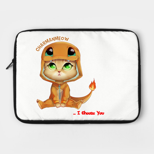 pokemon charmander cat onesie