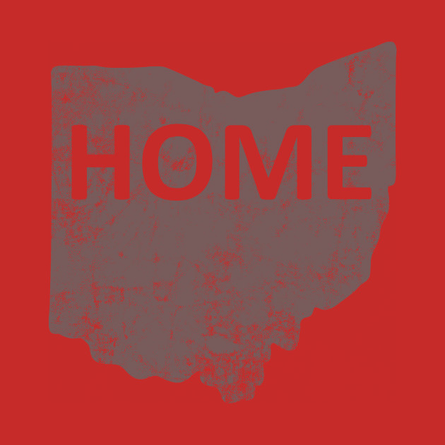 Home - Ohio Gray on Red
