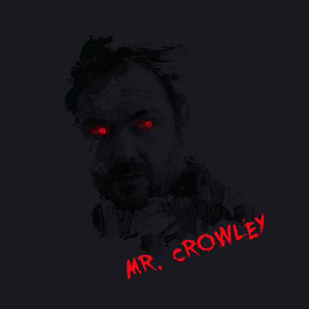 Mister Crowley