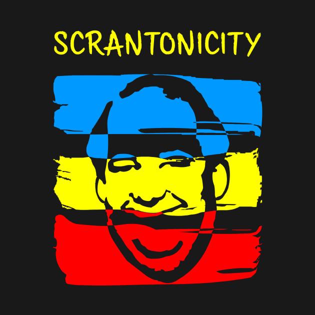Scrantonicity