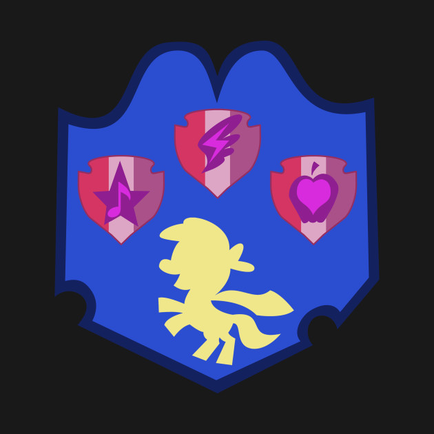 My little Pony - Crusaders Cutie Mark Special V2