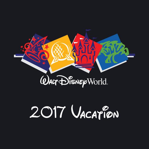 Disney Vacation 2017